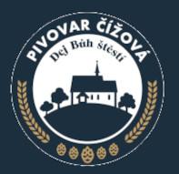 Pivovar Čížová
